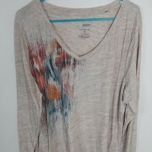 Sonoma good for life 1x Shirt top blouse